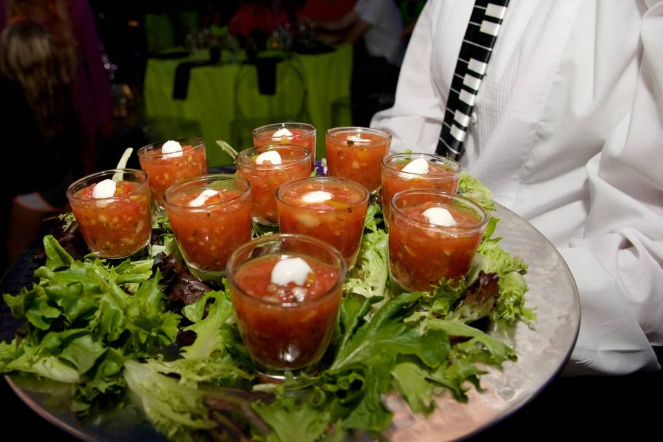 Celebrations Distinctive Catering, Inc.