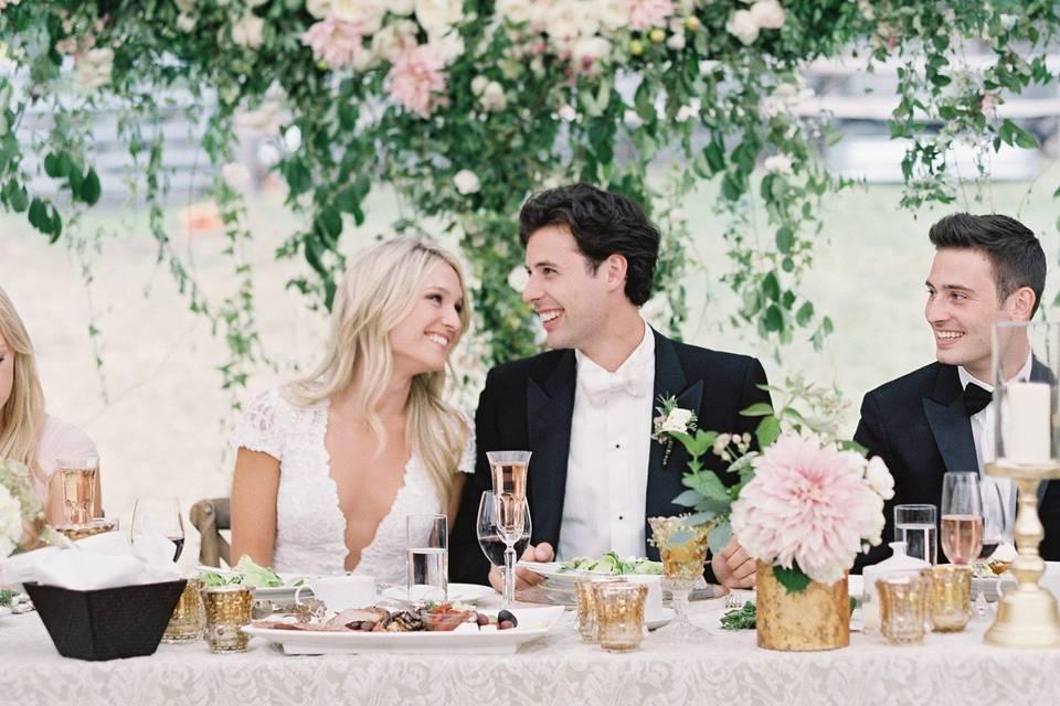 VOWS Wedding & Event Planning