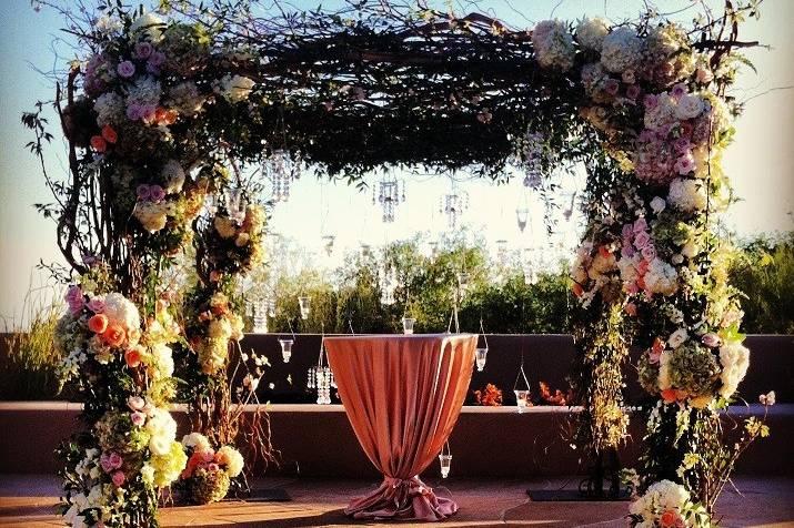 The Flower Studio