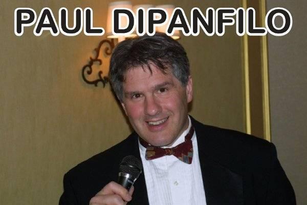 Paul DiPanfilo's Professional DJ Entertainment