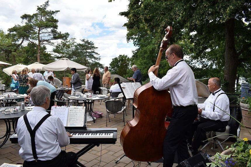 Lake Barrington Shores Country Club