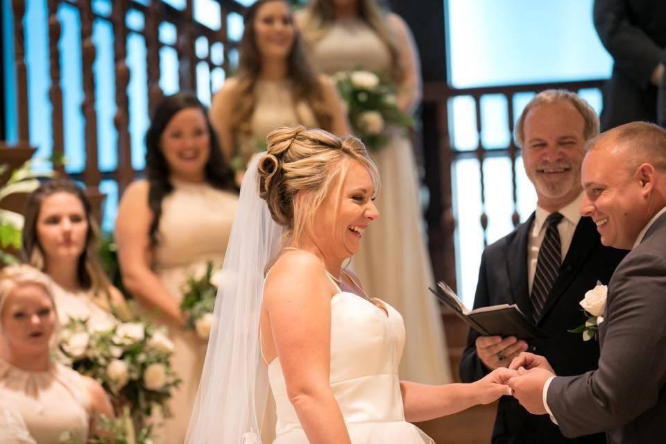 Amazing Ceremonies: Weddings by Kirk
