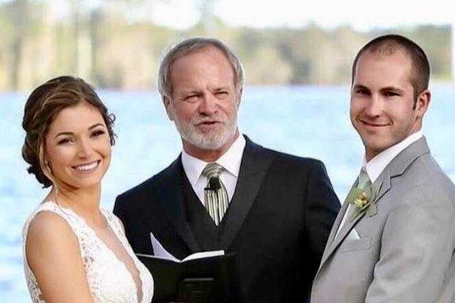 Weddings by Kirk
