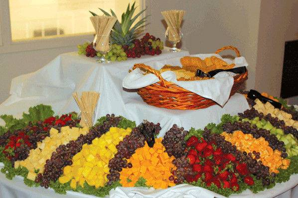 Step By Step Catering