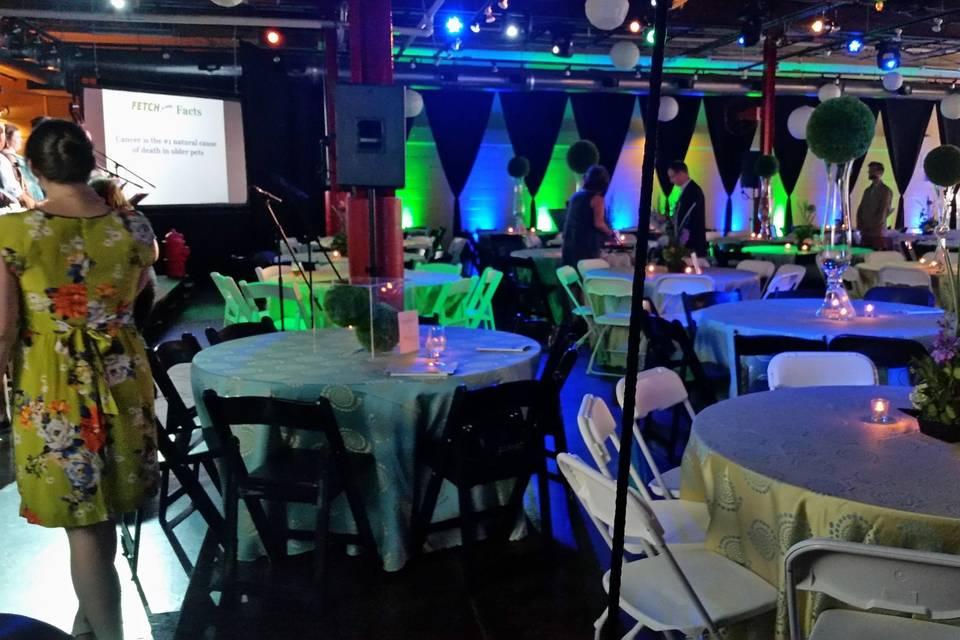 RVA Event Space