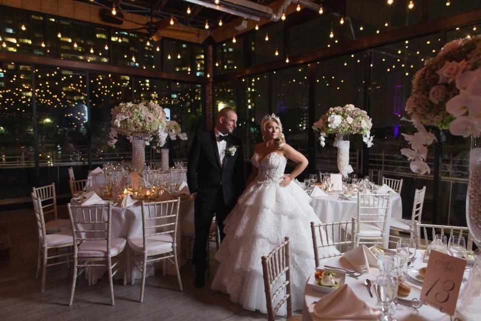 Karen & Billy Wedding