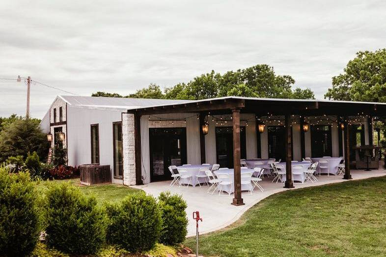Kendall's View - Wedding and Event Venue