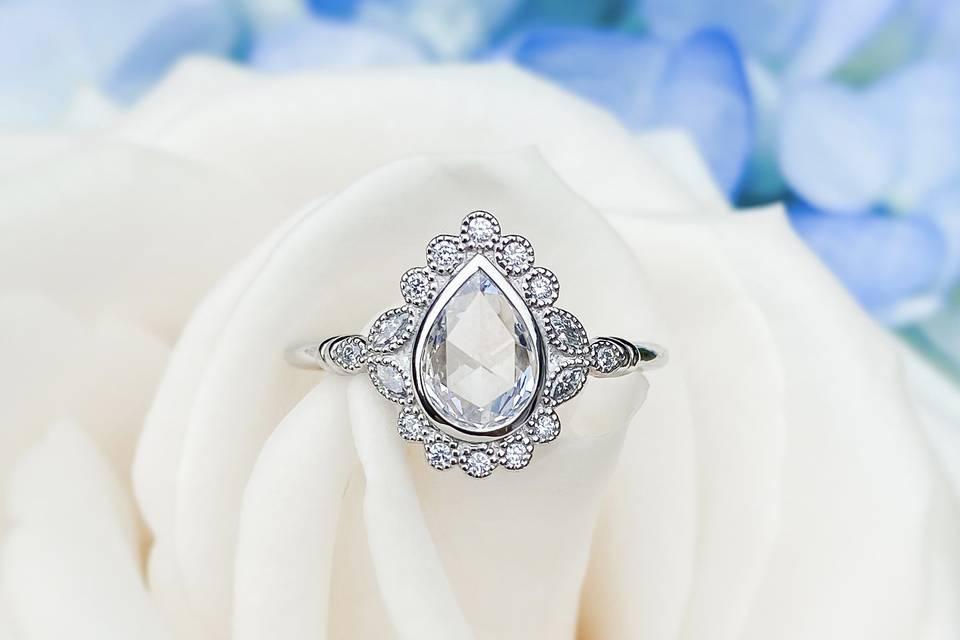 Alysha Whitfield Jewelry