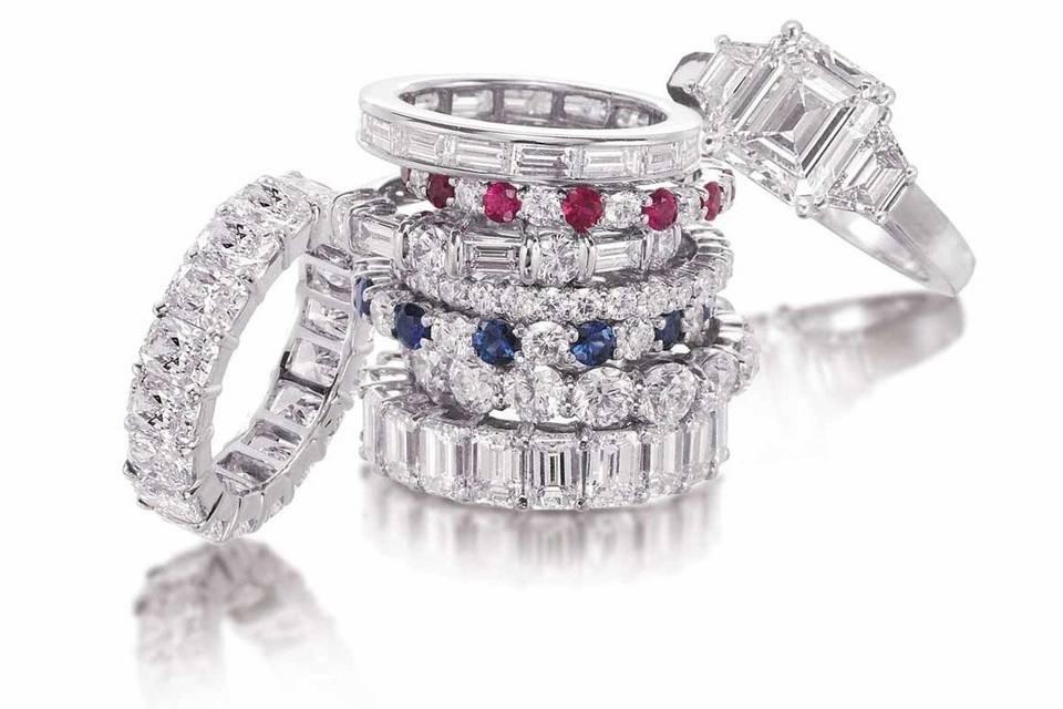 Ambalu Jewelers in Long Island
