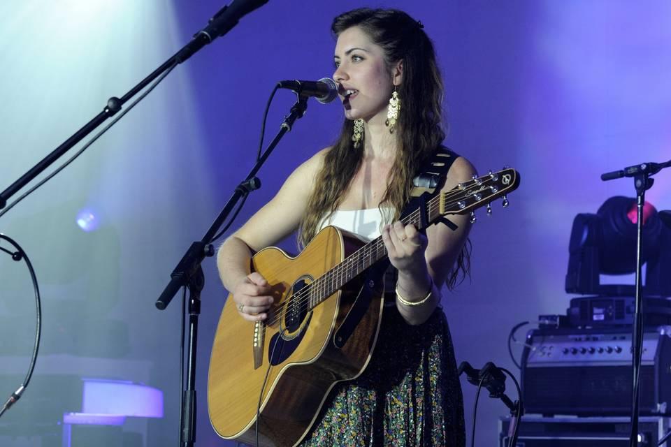 Jessica Allossery Music