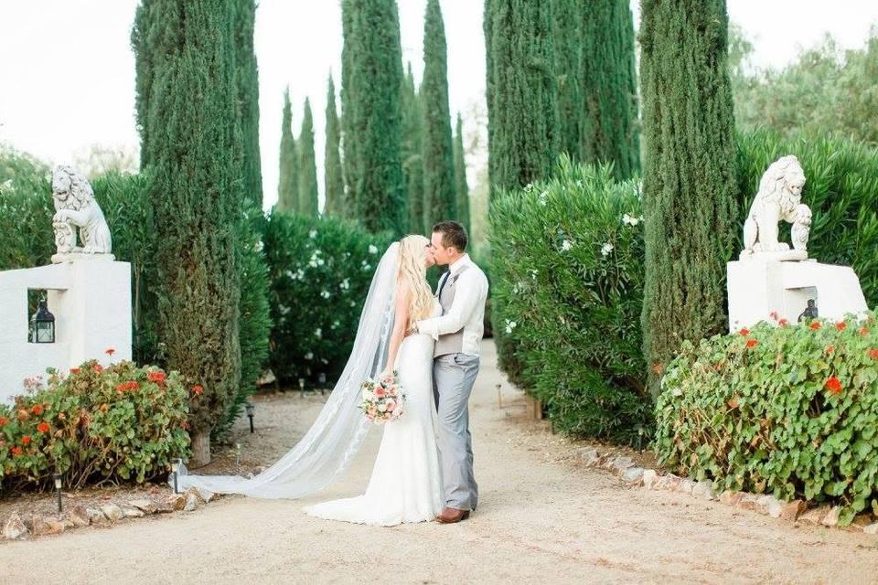 Abbott Manor Weddings & Events