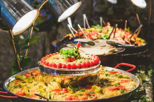 Spectacular Paella