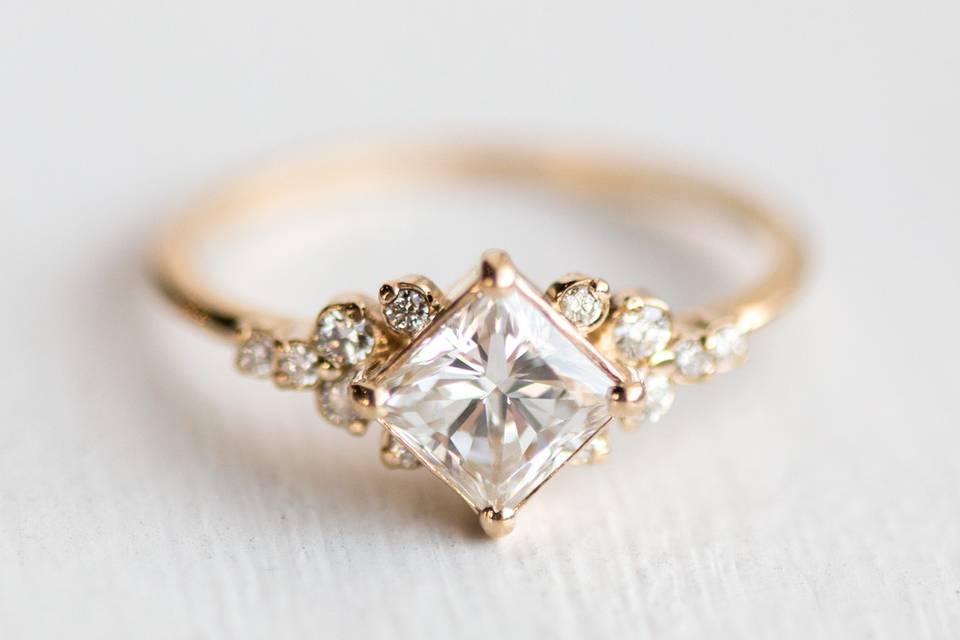 Melanie Casey Jewelry