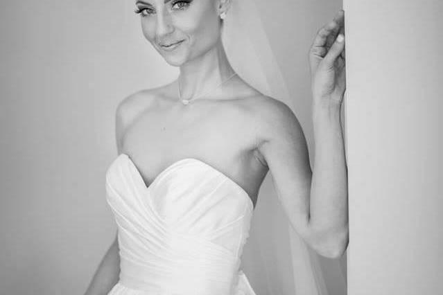 Webster bride