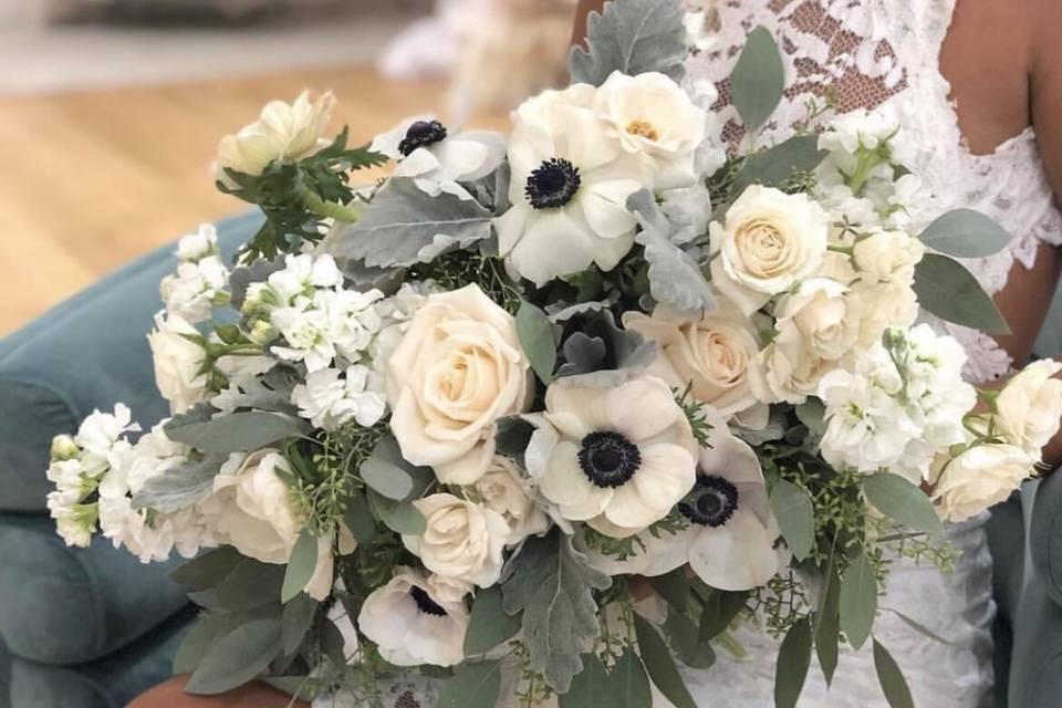Yuko Hasegawa Flowers NY