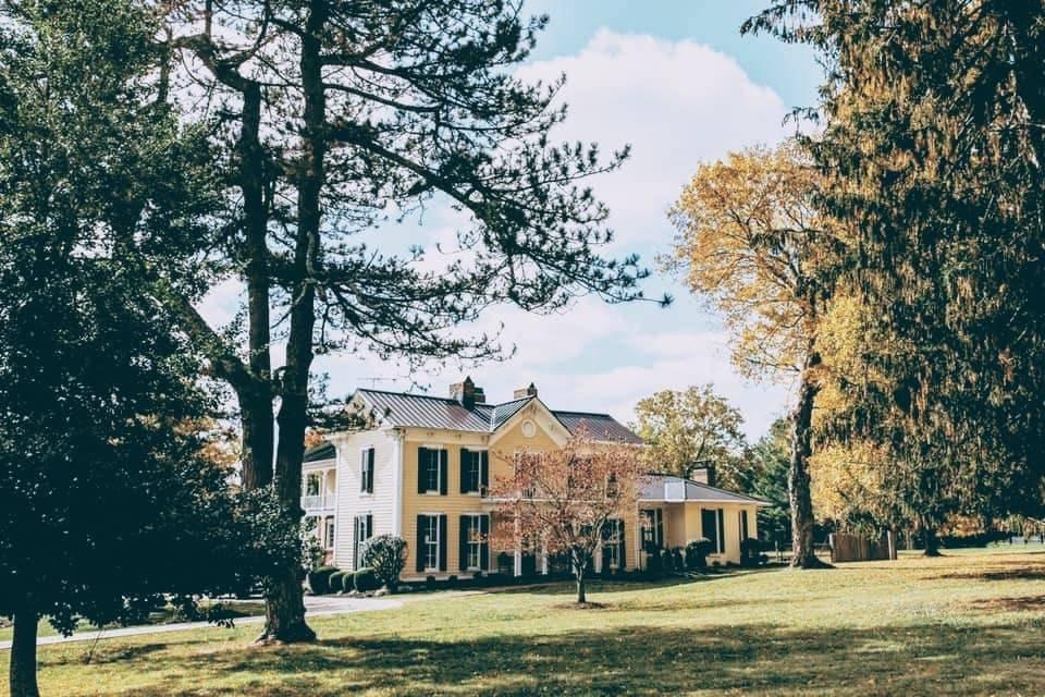 Bradshaw-Duncan House