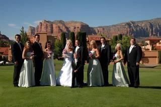Romantic Weddings & Celebrations