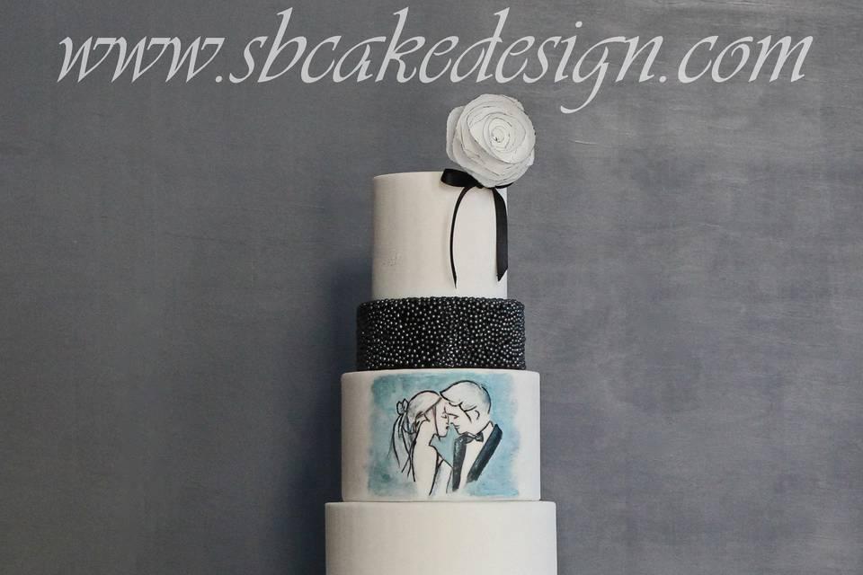 Shannon Bond Cake Design, LLC