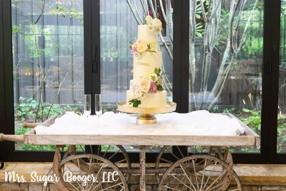 Mrs. Sugar Booger, LLC