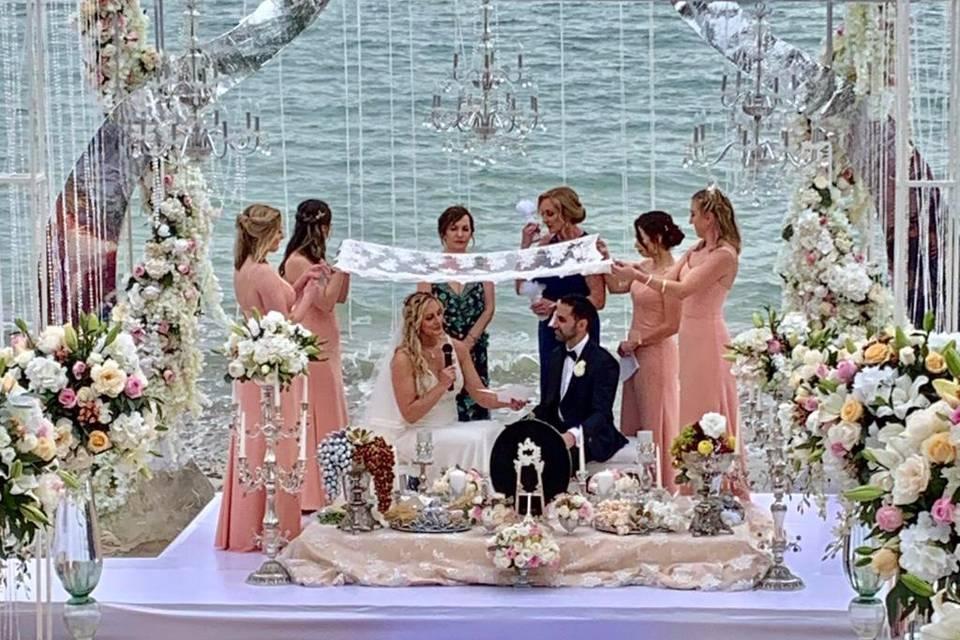 Martoca Weddings