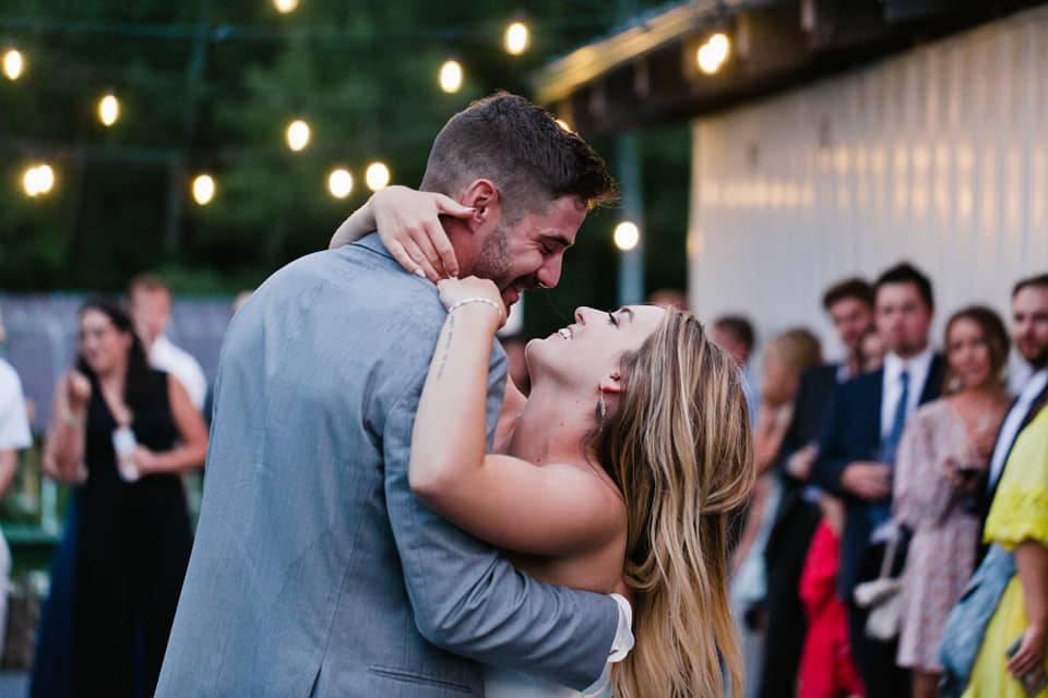 HoneyHill Weddings
