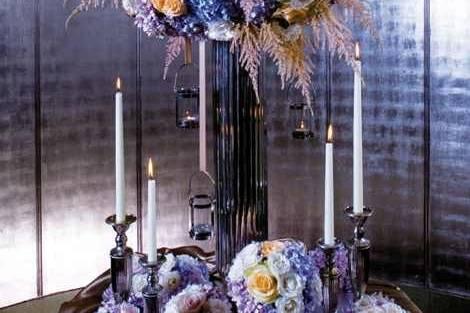 Matthew J Albritton LLC Fine Floral Atelier