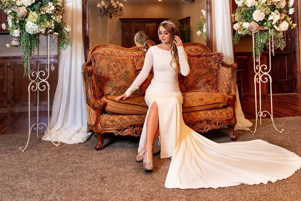 Bell Tower Bridal and Boutique