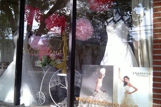 Rashadema Bridal Boutique