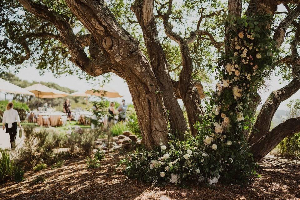 Amy West Floral Design