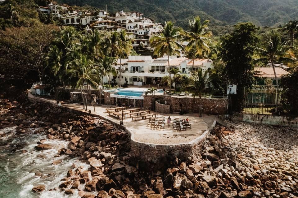 Villa La Mansion