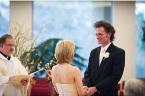 Marriage pronouncement