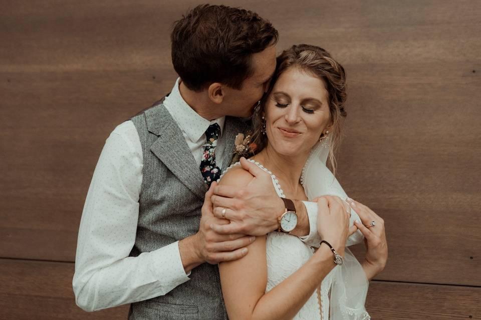 Walker Homestead Wedding - Rock Tai Photography