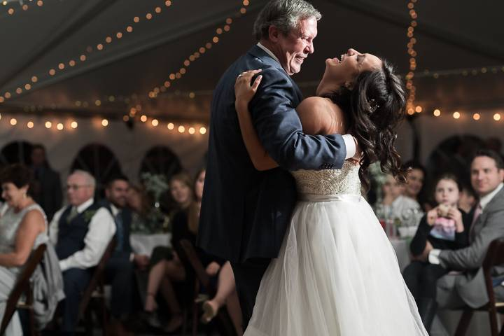 Mel Musto Weddings