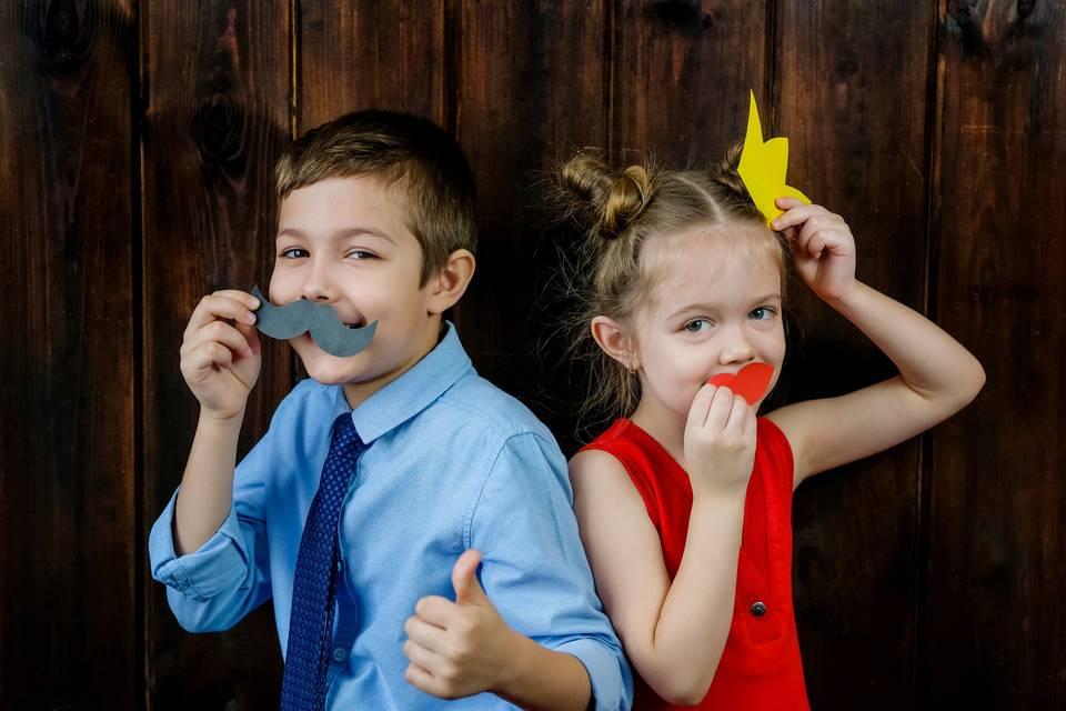Great fun for kids