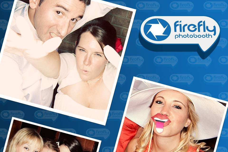 Firefly Photo Booth