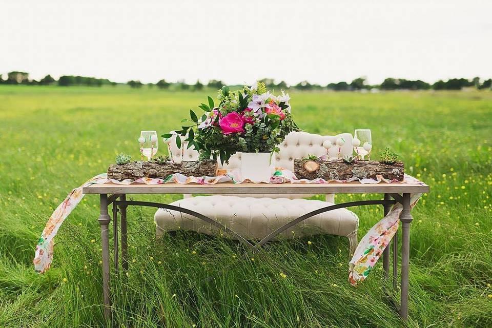 Celebrations Wedding Planning & Event Rentals