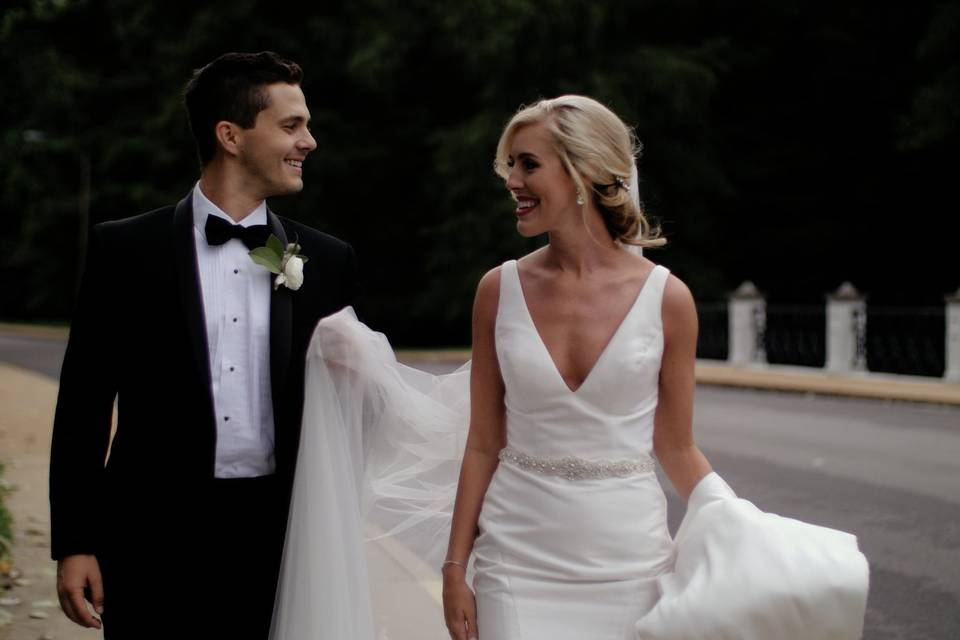 Tori Danielle Weddings