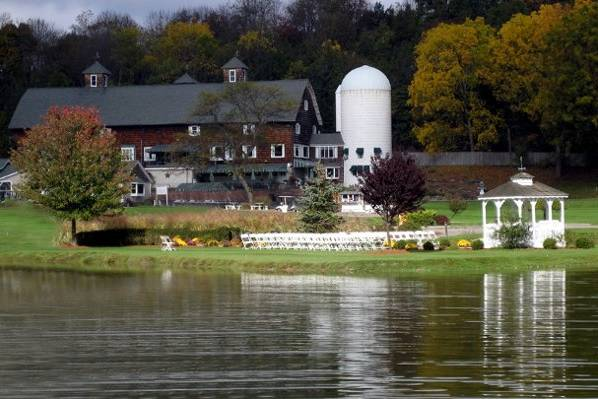 Farmstead Golf & Country Club
