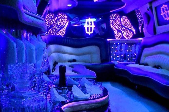 Vegas Limousine