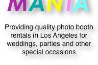 Photo Booth Mania