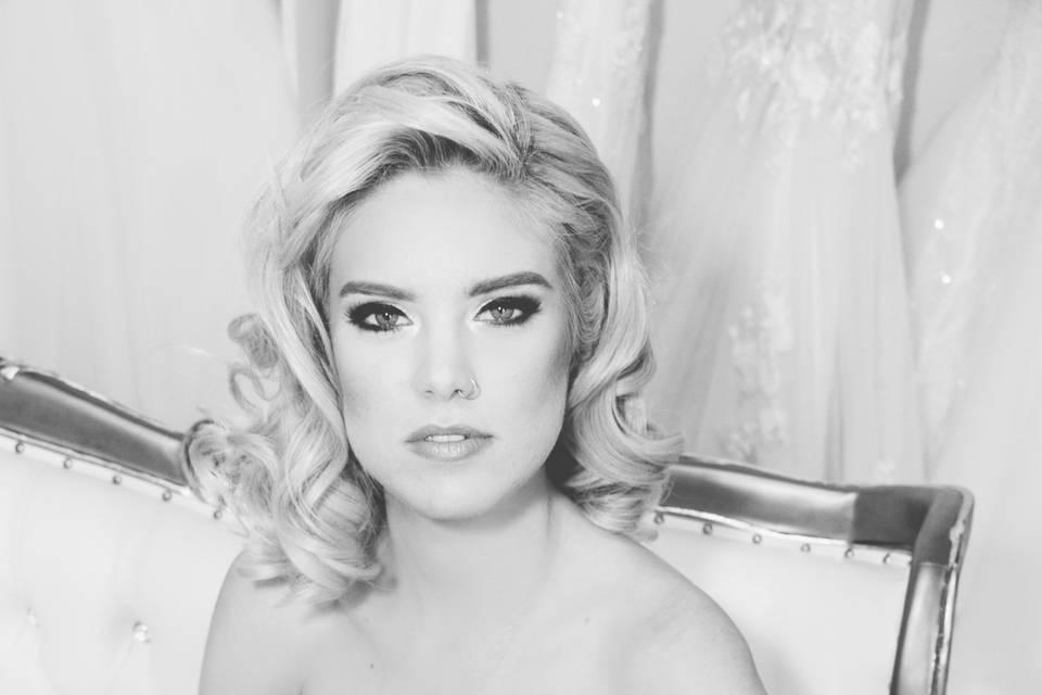 Makeup by Krista Ann