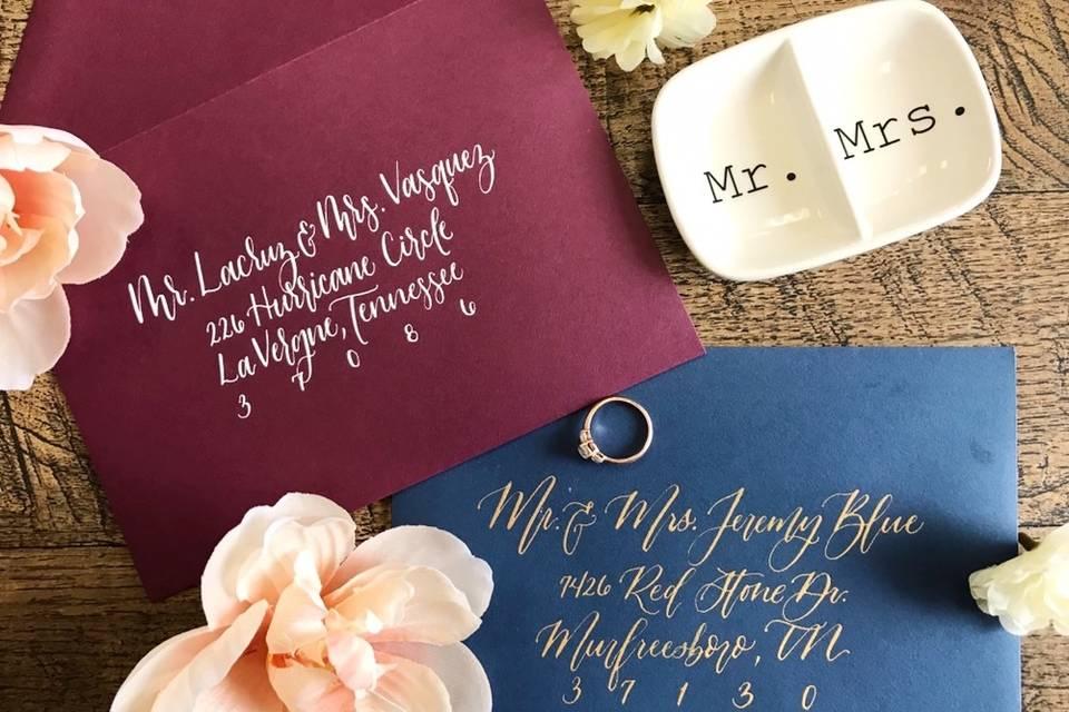 Weddings By AMi
