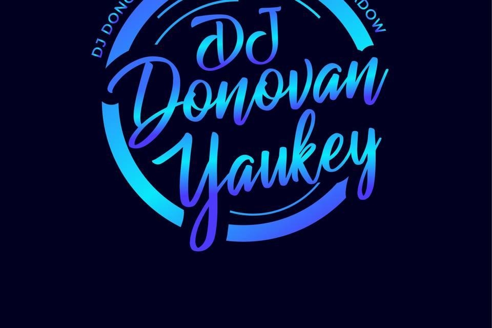 DJ Donovan of Phantom Shadow