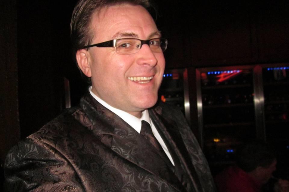DJ Donovan Yaukey, 36 years