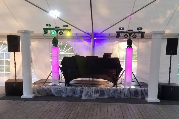 Pro Sound & Lights