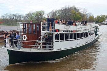 Lockport Locks & Erie Canal Cruises Inc.