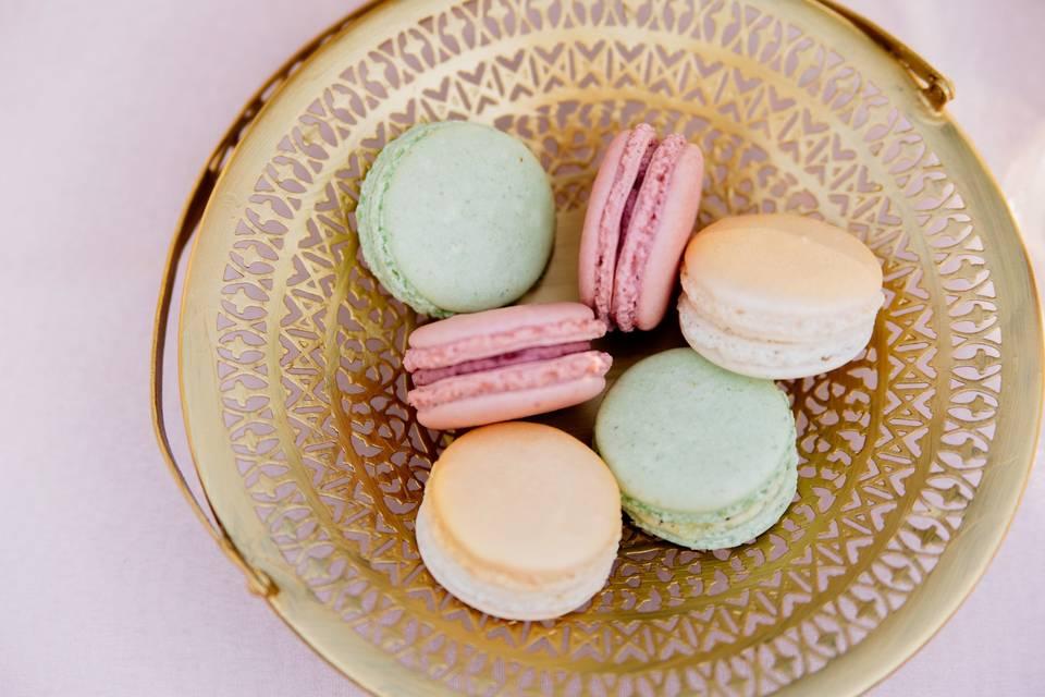 Nikkolette's Macarons