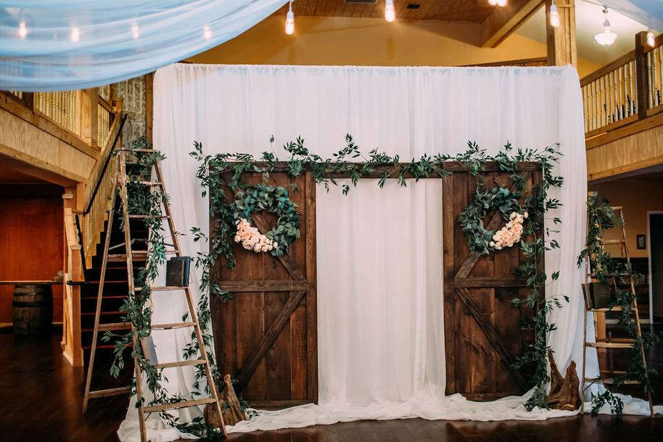 Timeless Event Productions