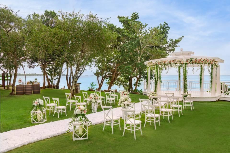 Hilton La Romana Resort & Spa
