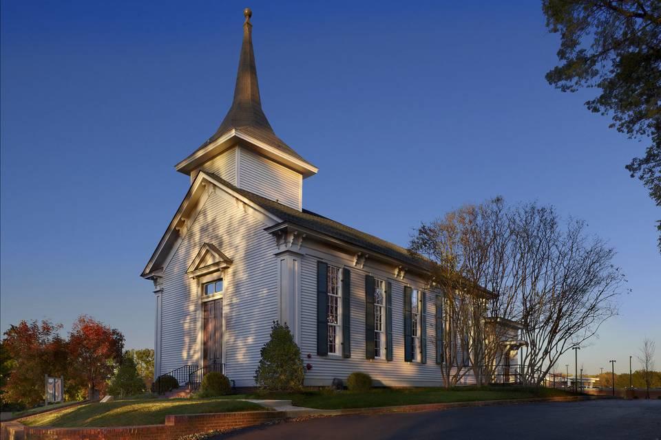 Germantown Historic Church